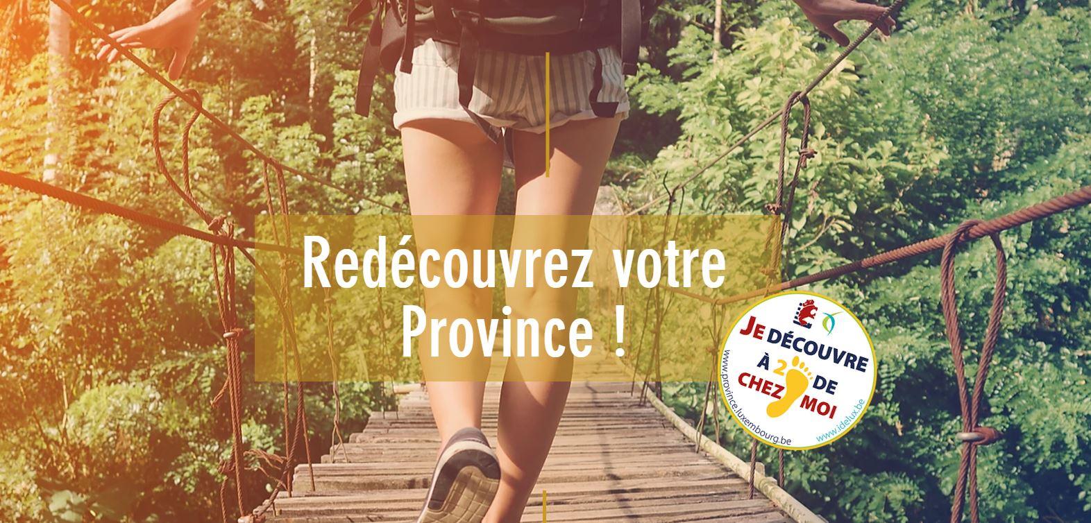 Province : un pass de réductions offert afin de relancer le tourisme